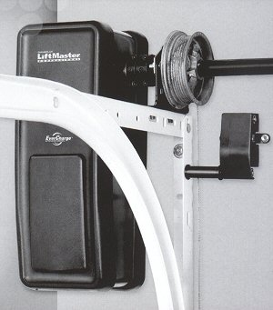 Whisper Drive Compatible Garage Door Opener Parts